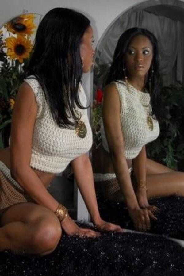 African escort porn. Rencontres pour une nuit.